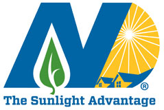 The Sunlight Advantage